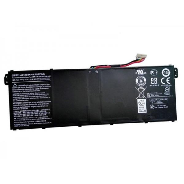Original baterija Acer AC14B8K, Aspire V 13, E3-11...