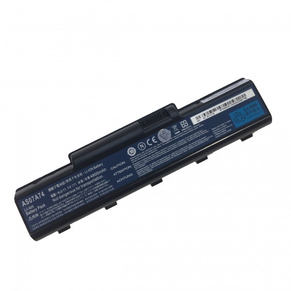 Original baterija Acer AS07A31, AS07A32, AS07A41, ...