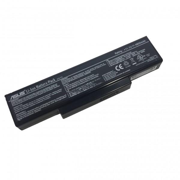 Original baterija Asus A32-F3V, A9, F2, F3, X70, Z...