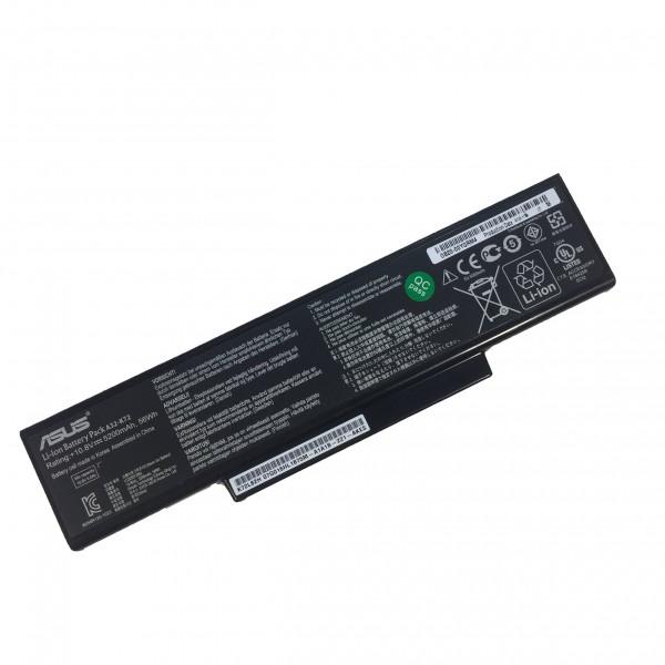 Original baterija Asus A32-K72, A72, K72, K73, N71...