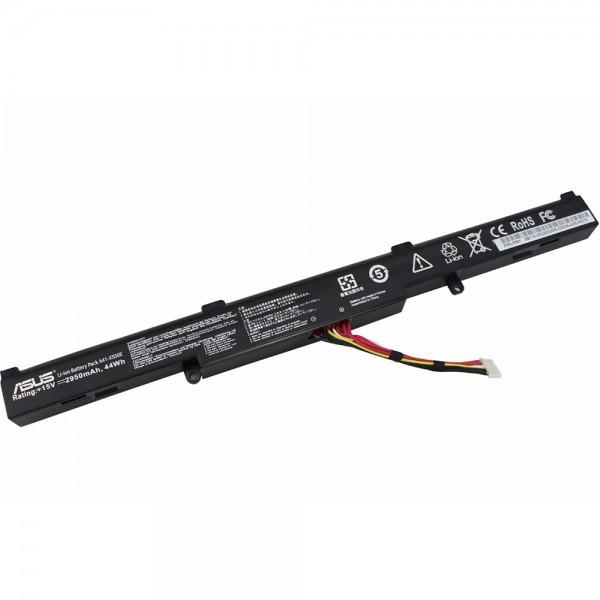 Original baterija Asus A41-X550E, X750L. X750J, K7...