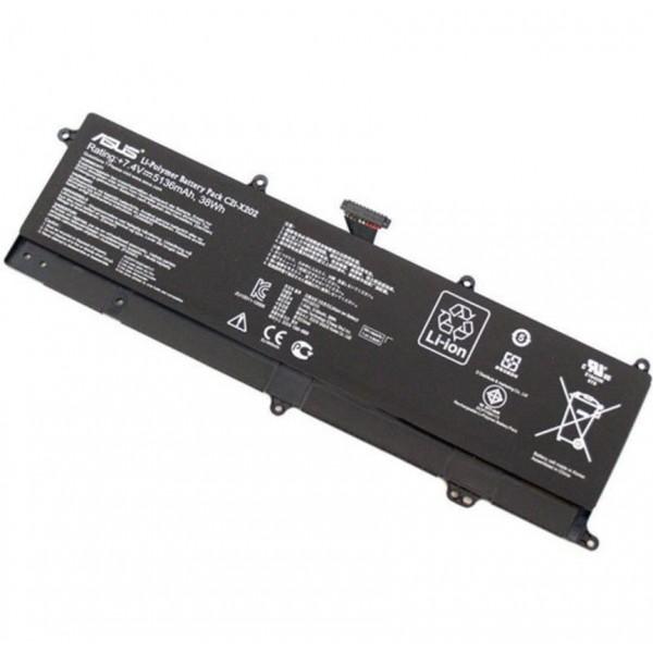 Original baterija Asus C21-X202, ASUS VivoBook S20...
