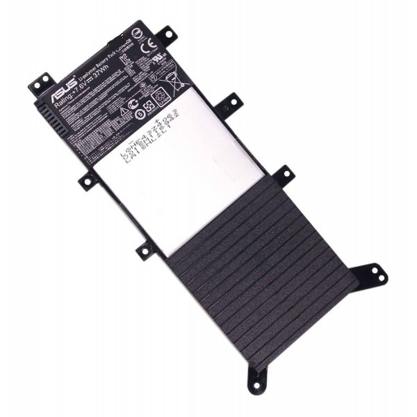 Original baterija Asus C21N1408, ASUS VivoBook  4000, K555L, F555LN, F554LA, MX555, V555L, V555LD, V555U ...