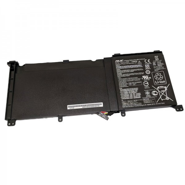 Original baterija Asus C21N1415, UX501, N501VW, UX...