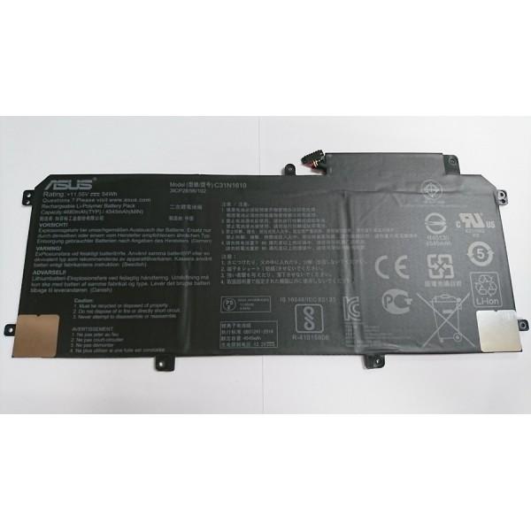 Original baterija Asus C31N1610, ZenBook, UX330CA,...