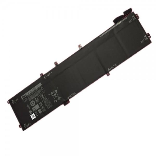 Original baterija Dell 6GTPY, 5XJ28, Precision 552...