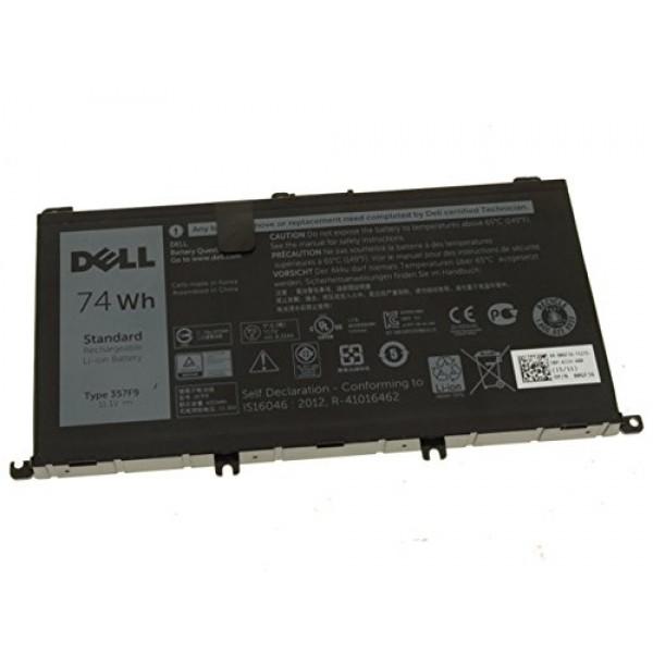 Original baterija Dell 357F9, Inspiron 15- 7000, 7...