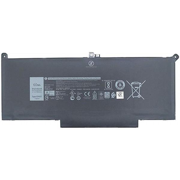 Original baterija Dell F3YGT, 2X39G, DELL Latitude...