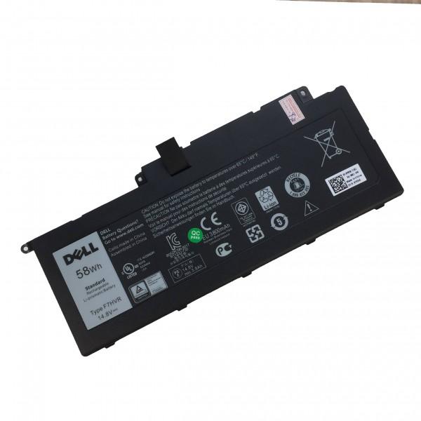 Original baterija Dell F7HVR, Inspiron 17HR-1728T,...
