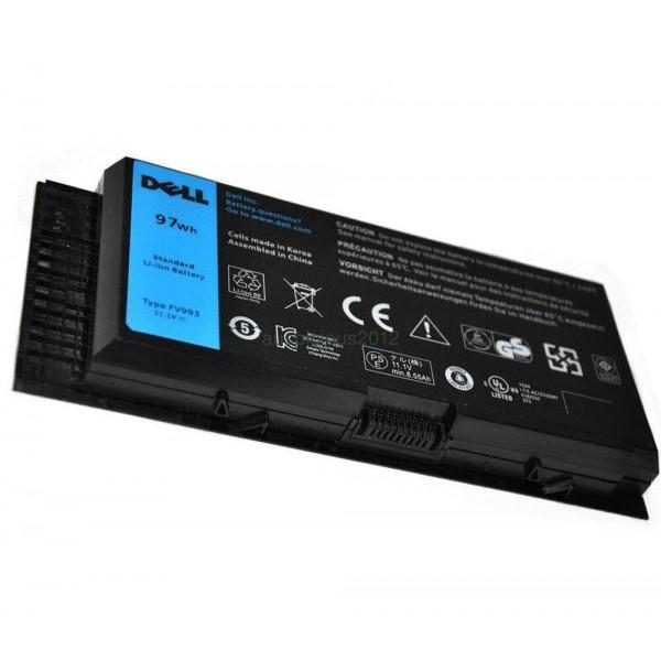 Original baterija Dell FV993, Precision M4600, M47...