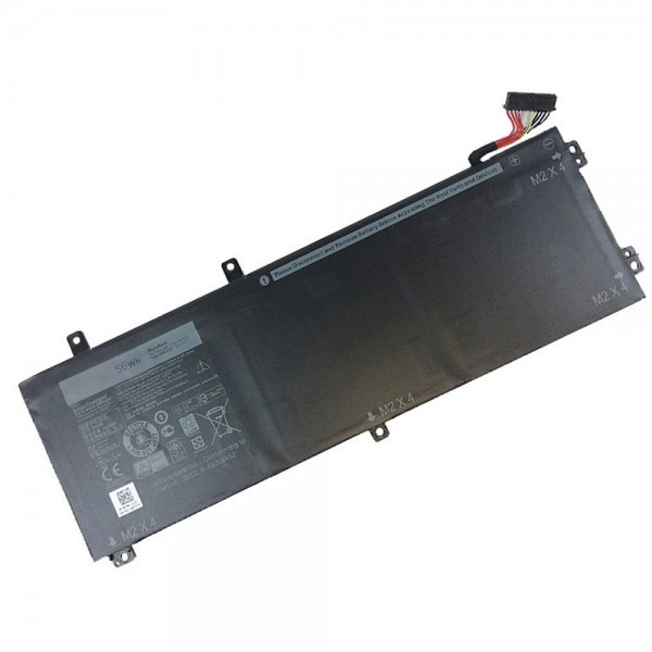 Original baterija Dell H5H20, XPS 15, 9560, 9570, ...