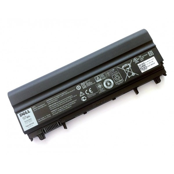 Original baterija Dell N5YH9, Latitude E5440, E554...