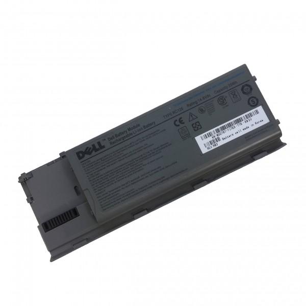 Original baterija Dell RC126, PC765, 312-0384, 0PD685, 451-10422, D620 ...