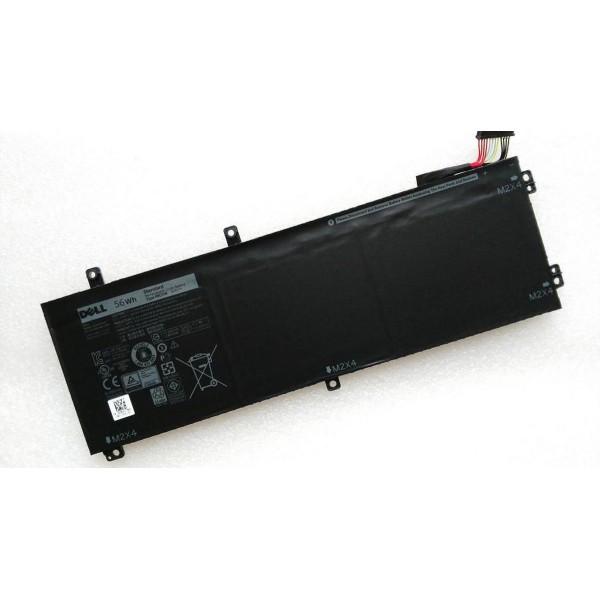 Original baterija Dell RRCGW, XPS 15 9550, Precisi...