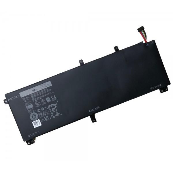 Original baterija Dell TOTRM, XPS 15 9530, Precisi...