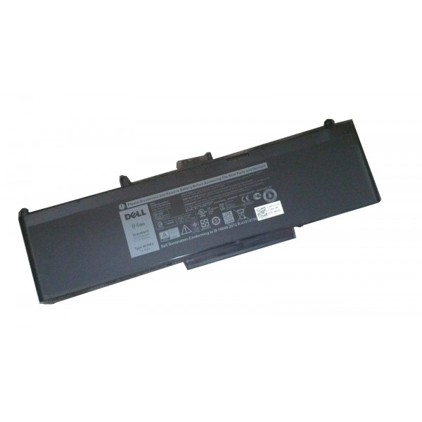 Original baterija Dell WJ5R2, 4F5YV, Latitude 5570...