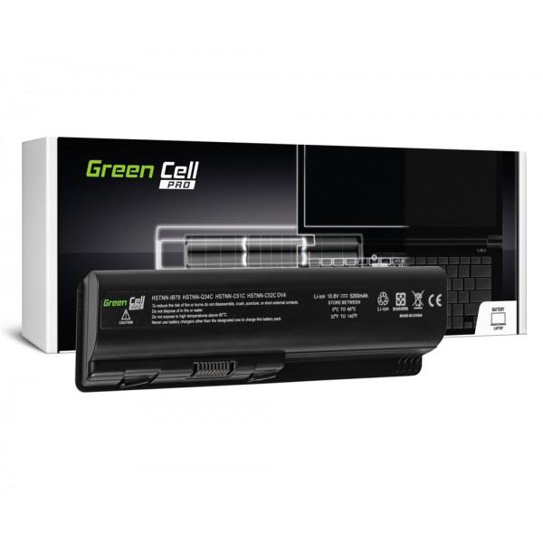 Nadomestna baterija Green Cell Pro za HP EV06, Pav...