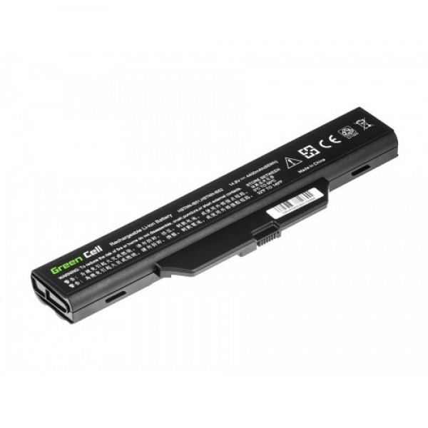 Nadomestna baterija Green Cell, izvedba PRO, HP DD...