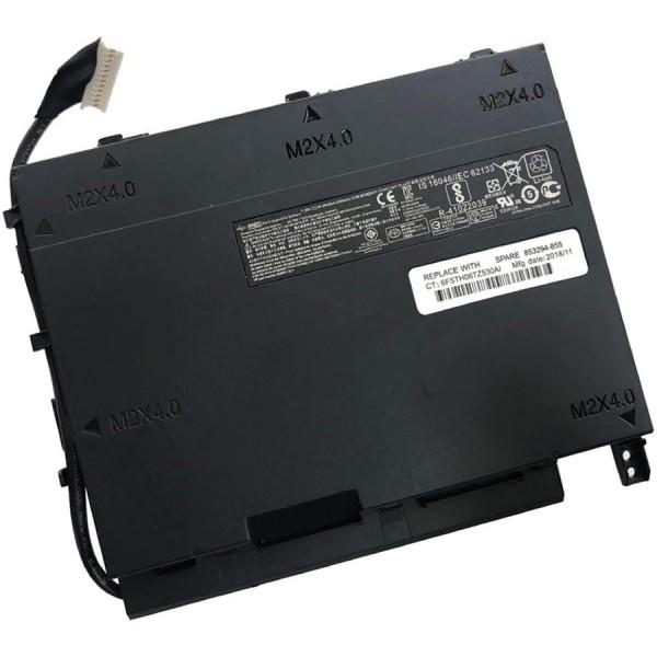 Original baterija HP PF06XL, Omen, 17-W, 17-W100NG...