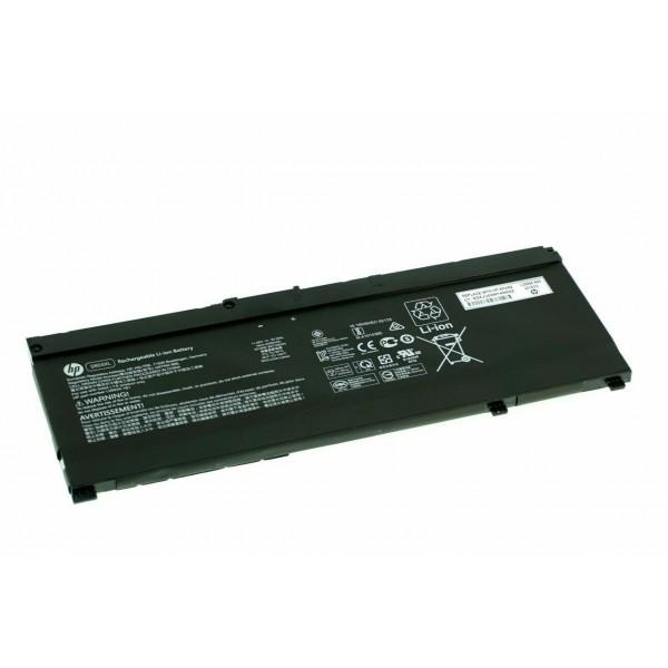 Original baterija HP SR03XL, Omen, 15-CX, 15-DC, T...