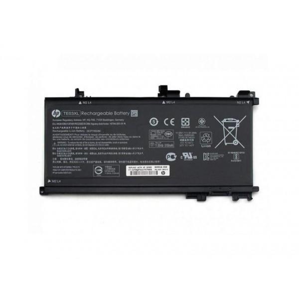 Original baterija HP TE04XL, TE03XL, Omen 15-AX, 1...