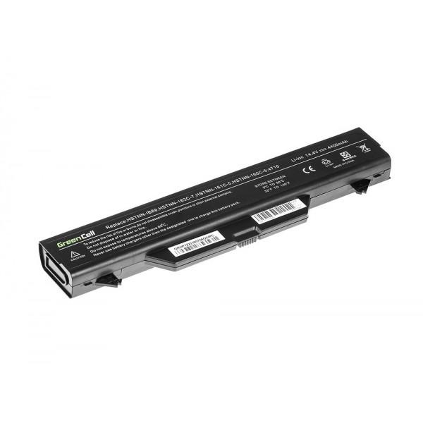 Nadomestna baterija HP ZZ08, HSTNN-IB89, HSTNN-162...