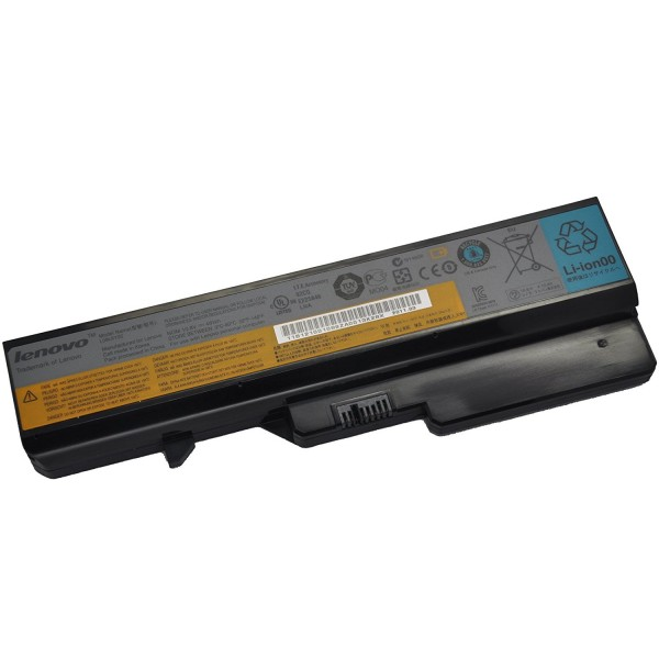 Original baterija Lenovo L09L6Y02,  IdeaPad Z560, ...