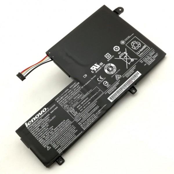 Original baterija Lenovo L14M3P21, L15L3PB0, Flex ...