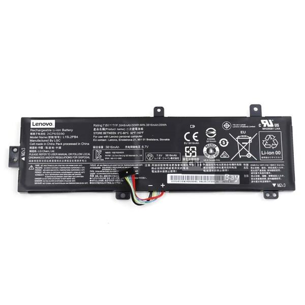 Original baterija Lenovo L15M2PB5, L15L2PB5 L15C2P...