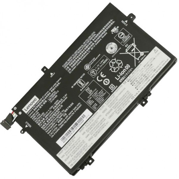 Original baterija Lenovo L17L3P52, 01AV463, L17M3P...