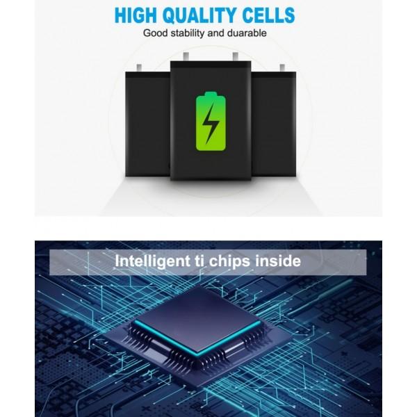 Original baterija Asus A32-K55, K55V, A45, A55, K55, A75, X45, X55, A85, K95, R400, R500, R700, U57 ...