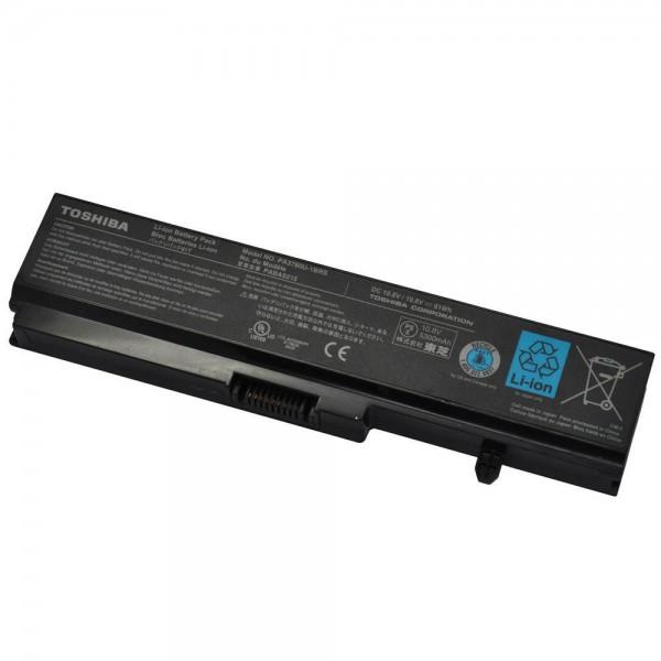 Original baterija Toshiba PA3780U-1BRS, T110, T111, T112, T115, T130, T131, T132, T135, PABAS215 ...