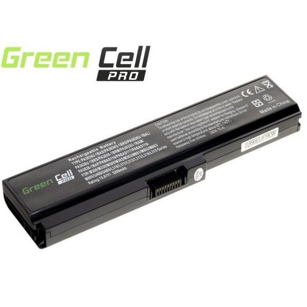 Baterija Green Cell Pro PA3817U-1BRS, PA3819U-1BRS...