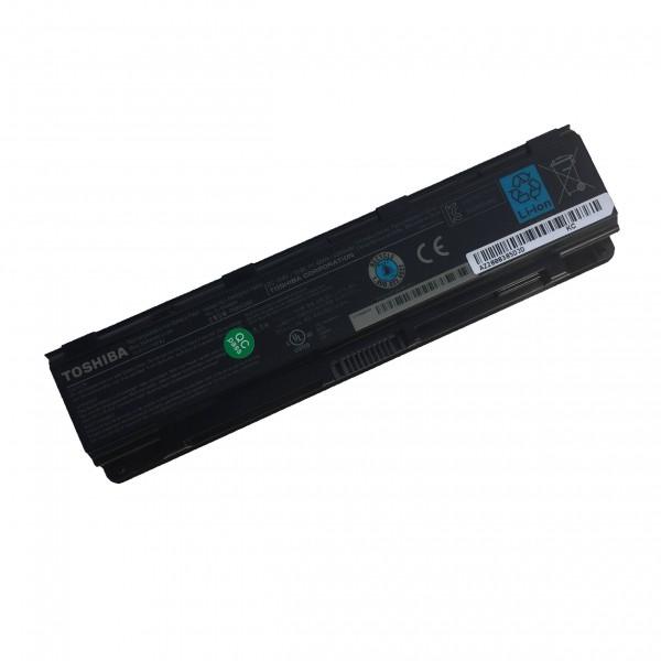 Original baterija Toshiba PA5025U-1BRS, PA5024U-1BRS, PA5026U-1BRS, Satellite C800, C850, C870, L800, L830, L850, L855, L870, P70-A, P70-B, P75-A, PA5121U-1BRS ...
