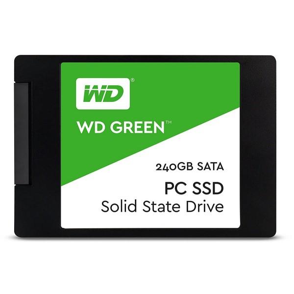 SSD disk za prenosnik 240GB, WD, velikost 2.5'', S...