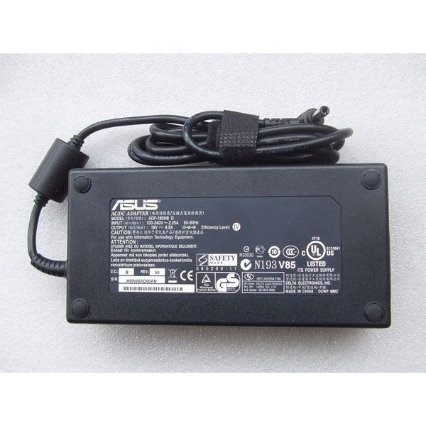 Original polnilec Asus 180W 19V 9.5A 5.5×2.5mm, R...
