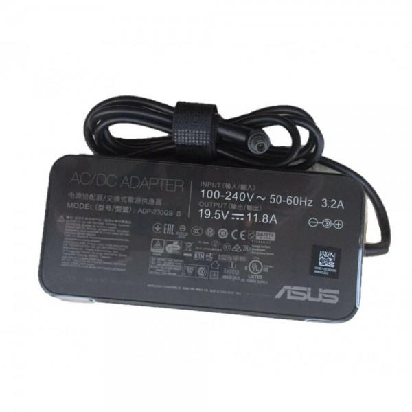 Original polnilec Asus 230W 19.5V 11.8A 6.0×3.7mm...