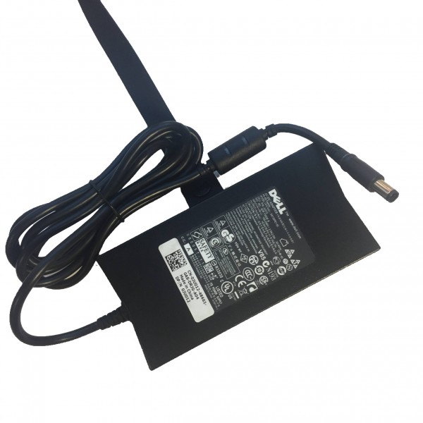 Original polnilec Dell 130W 19.5V 6.7A 7.4×5.0mm ...