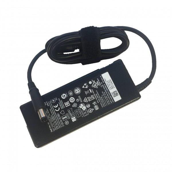 Original polnilec Dell 90W 19.5V 4.62A 7.4×5.0mm,...