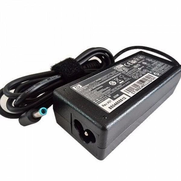 Original polnilec HP 65W 19.5V 3.33A 4.5×3.0mm