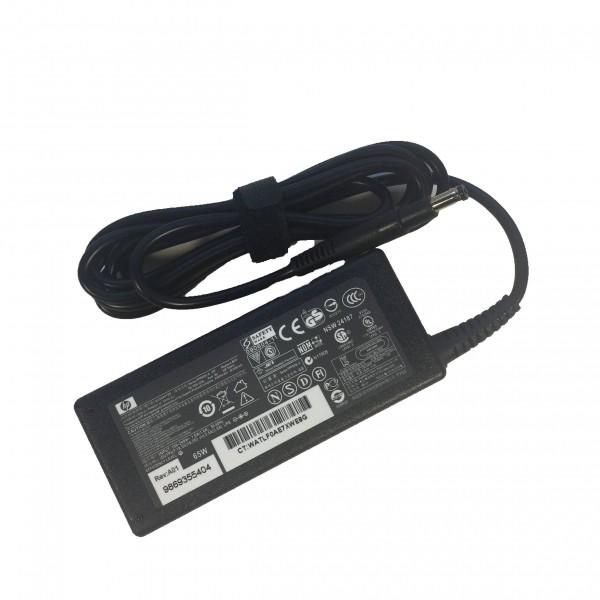 Original polnilec HP 65W 18.5V 3.5A 4.8×1.7mm