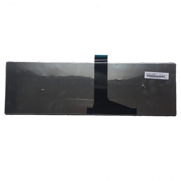 Tipkovnica za prenosnik Toshiba Satellite C50-A, C50D-A, C55-A, C55D-A...