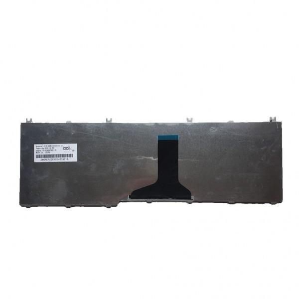 Tipkovnica za prenosnik Toshiba Satellite C640, C645, C650, C655, C660, C665, C670, L600, L630, L635, L640, L645, L650, L655, L670, L770...