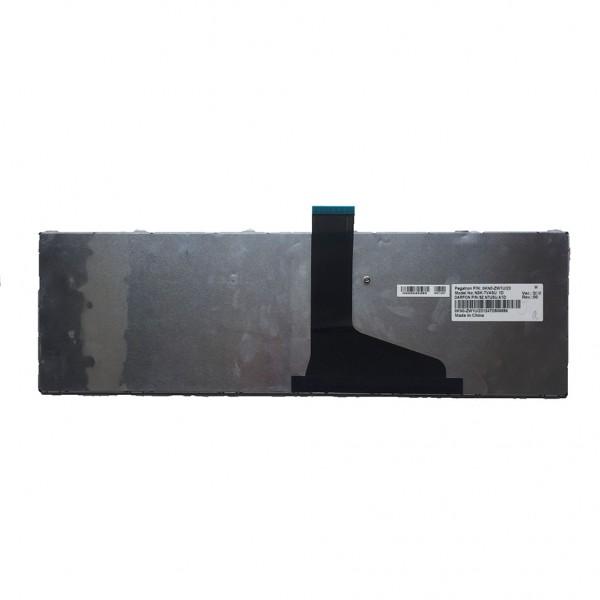 Tipkovnica za prenosnik Toshiba Satellite C850 C850D C855 C855D L850 L850D L855 L855D...