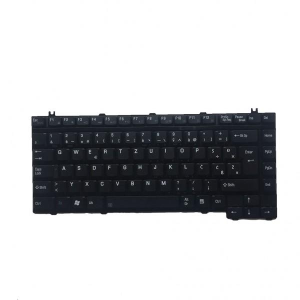 Tipkovnica za prenosnik Toshiba Tecra A10, M10, P5...